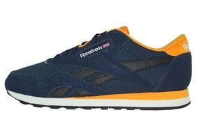 REEBOK Ref. CL NYLON RS