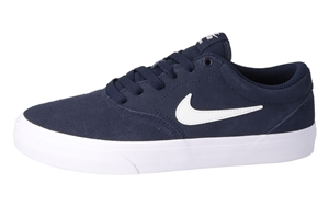 NIKE Ref. SB CHARGE SUEDE