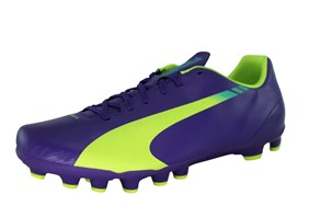 PUMA Ref. EVO SPEED